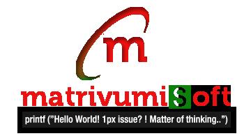matrivumiSoft